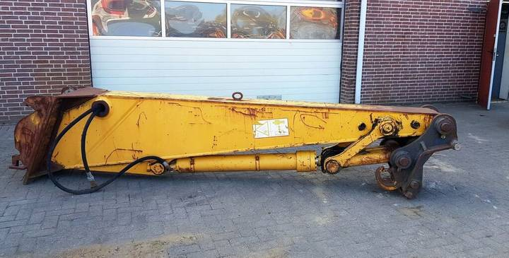 Arm verlenggiek cw2/3 crane  for material handling equipment