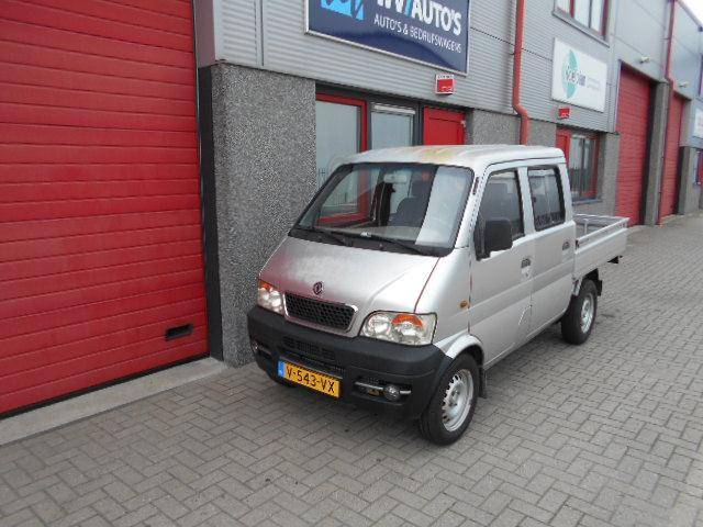 Dongfeng mini truck mini truck 5 zits pick up - 2011