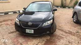 Toyota Camry 2008 for Distress sale