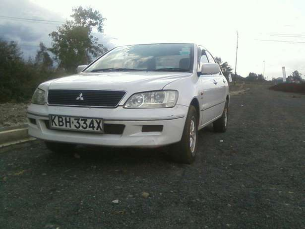 Mitsubishi sport on quick sale Kiamumbi - image 1