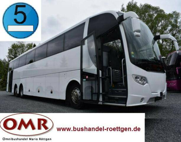 Scania Omniexpress/Euro5/Touring/417/580/416 - 2014