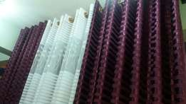 High Quality Curtains:Give your house a new look