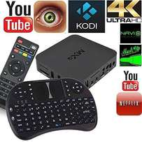 NEW Android TV box / Android Tvbox / MxQ TvBox with One year warranty