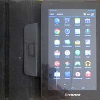 7 Inch Lenovo CEO700 Tablet