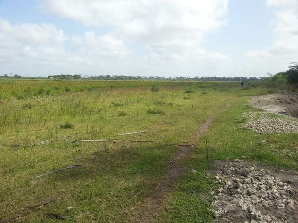 60 acres with title deed for sale in Kipini Kipini - image 5