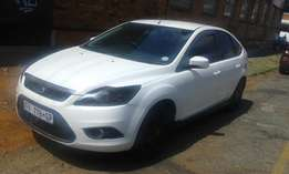 2009 Ford Focus 2.0 TDCi Si Available for Sale