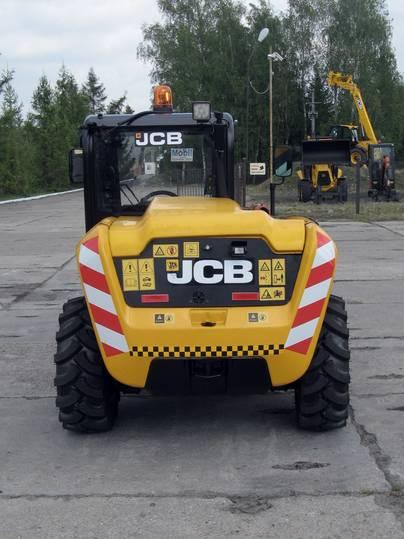 JCB 515-40 - 2011 - image 3