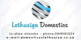 Available trained nanny/helper/domestic worker