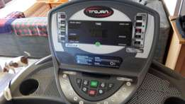 Trojan Solitude 2, Platinum Treadmill