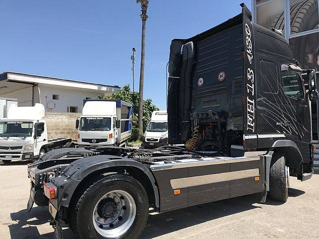 Volvo FH 480 Auto-Voith hydraulic System - 2006 - image 4