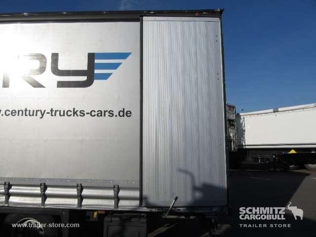 Schmitz Cargobull Curtainsider Mega - 2017 - image 7