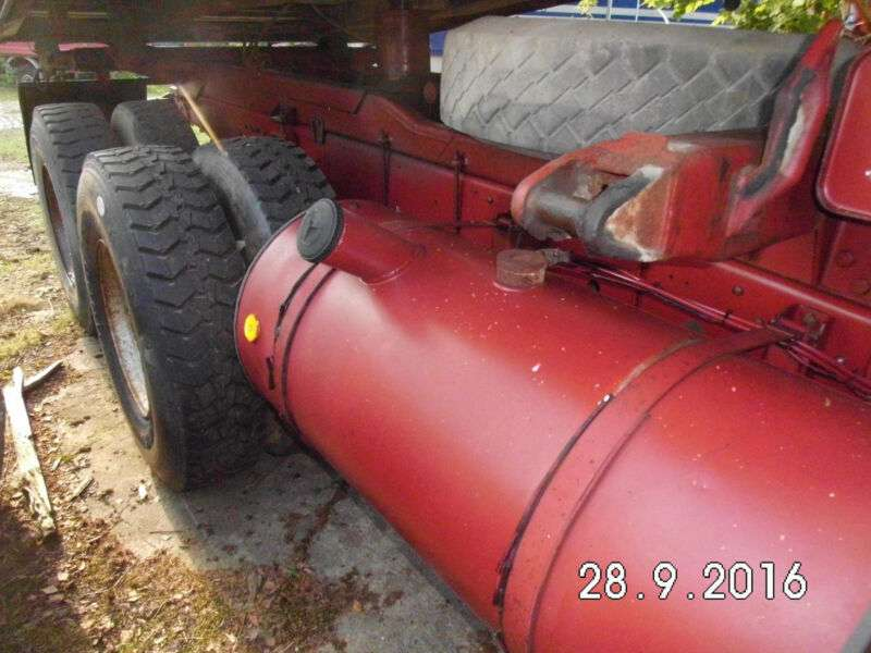 Mercedes-Benz SK 2538 Topzustand - 1993 - image 12