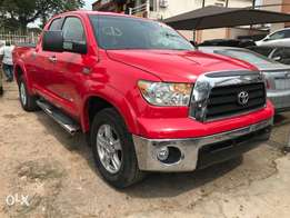 Toyota Tundra 4X4 2008 Fully loaded