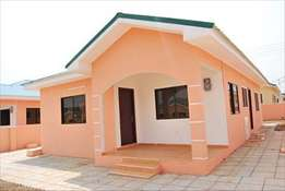 2bedroom hse for rent at Devtraco Estates Tema Community25 for 1year