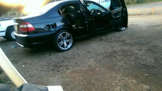 BMW 318i for sale Muthaiga - image 2
