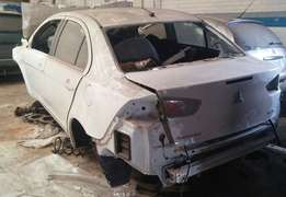 Mitsubishi Lancer Parts for sale