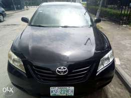This is Toyota camry 2009 nothing to fix buy and drive
