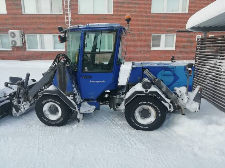 Wille 455 - 2003