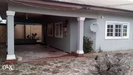 Deal:4bedrum bungalow in mercy land pH.