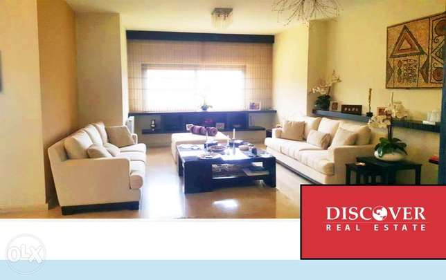 690m2 Duplex for sale in Baabdat !