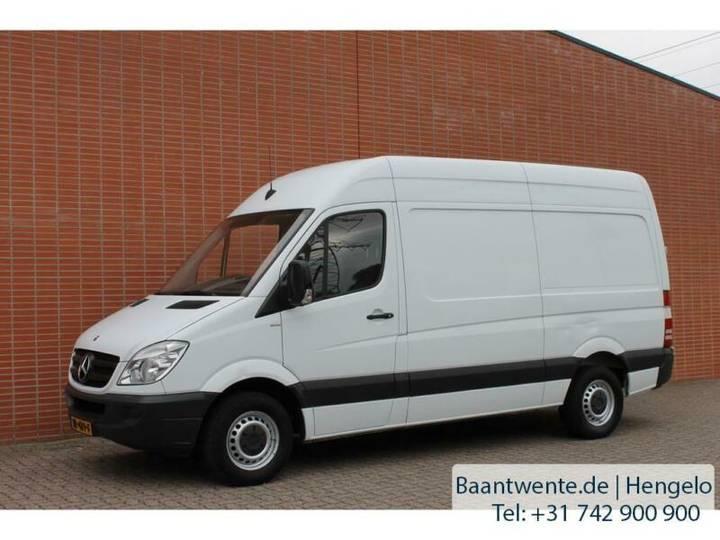 Mercedes-Benz Sprinter 313 CDI L2 H2 Clima, Tempomat Kasten - 2013