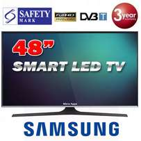 Samsung 48*inches Full hd smart flat series 5 led television