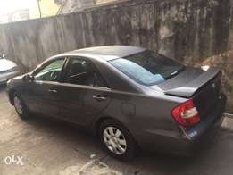 gray 2005 Toyota Camry for sale