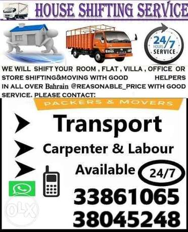Home movers in bahrain