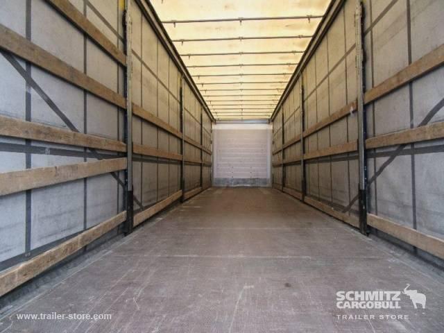 Schmitz Cargobull Curtainsider Standard - 2014 - image 3