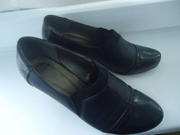 Туфли осенние 059baf201c020