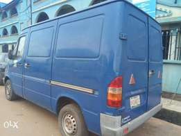 Mercedes Benz Sprinter for sale N580k
