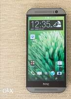 HTC one M8 on offer