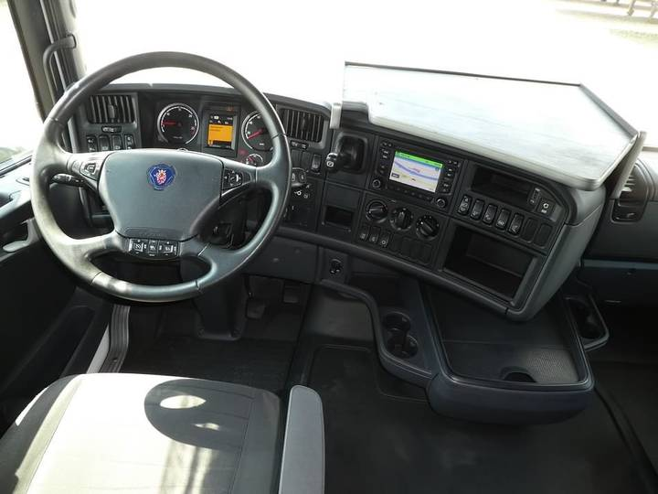 Scania R450 only - 2015 - image 6