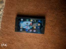 Infinix note 2 16GB inbuilt