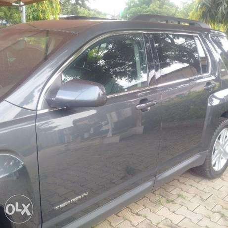 Foreign Used GMC Terrain 2011 Model Wuse 2 - image 7