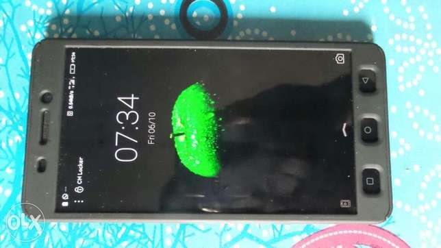Gionee M5 (clean 2gig ram & 16gig inbuilt wit 6060 mah) nt negotiable Ibadan Central - image 4