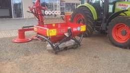 New VICON ROC 700 spreader