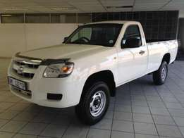 2008 Mazda BT-50 2.6i for sale