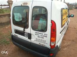 Renault kangoo for sale (Tokunbo)