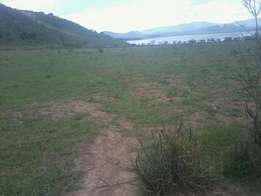 Prime 5acre land at shore of lake elmentainta. for hotel, camp or home