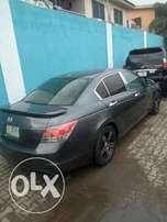 Full Optioned 2010 Honda Accord For Sale