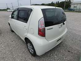 Clean 2010Toyota passo KCN