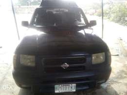 Buy At Give Away Price Auto 2002 Nissan Xterra