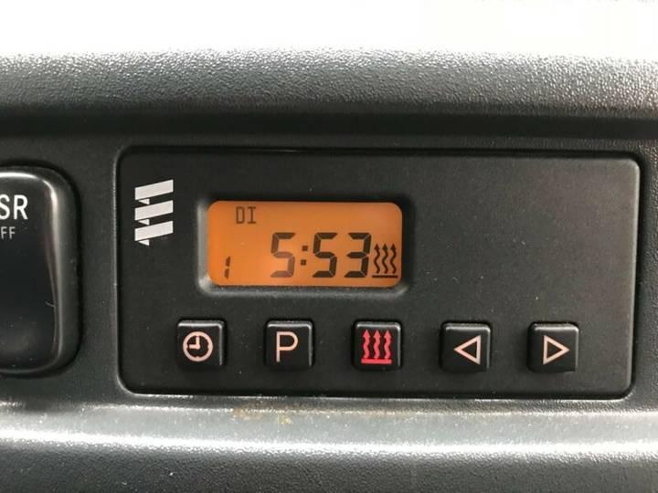 Mercedes-Benz SPRINTER 416 CDI 16-SITZ 2x KLIMA, EXTRA LANG - 2002 - image 12