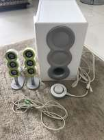Creative home theatre system for sale! R850.00