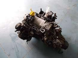 Engine for nissan np200