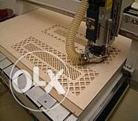 Cnc router,milling,machine and 3d printers customization locally