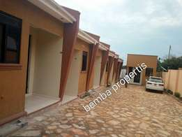 self contained double house in bweyogerere at 300k ugx