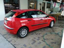 Ford focus good condition