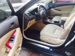 Lexus Es350 available for sale